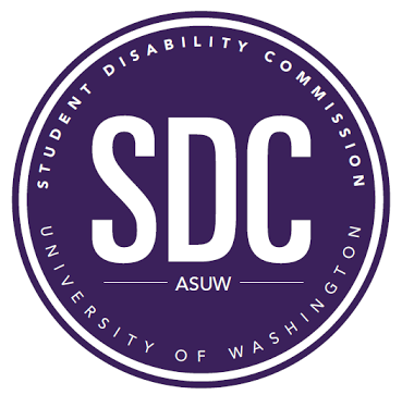 Student Disability Commission